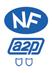 Certifié NFA2P